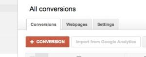 add conversions