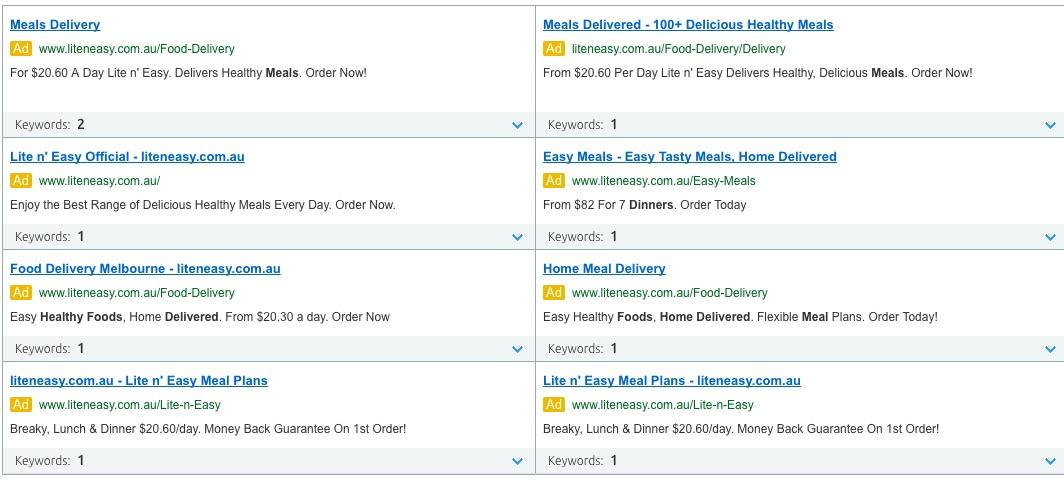 Home Delivered Meal Plans Melbourne Home Plan
