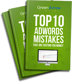 Latest blog posts adwords facebook ad management green arrow are you making theseppc mistakes fandeluxe Gallery